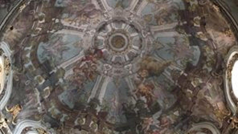 Il Santuario del Sacro Monte di Varese